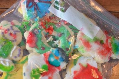bad cookies